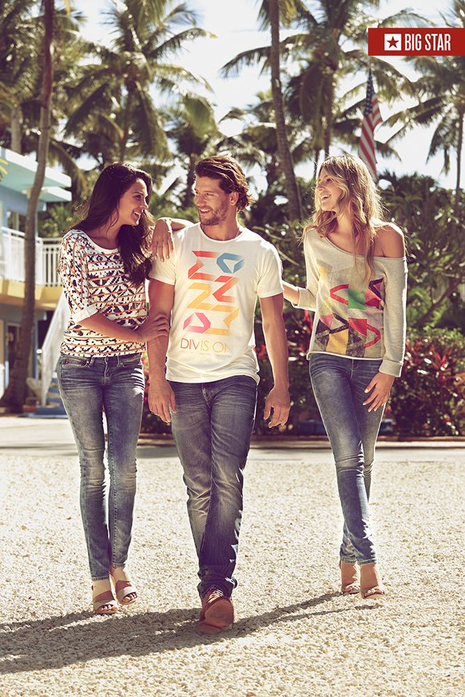 #brand #brandpl #ss14 #springsummer14 #bigstar