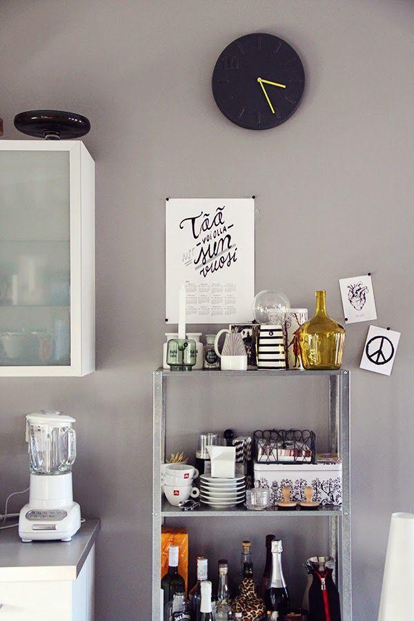 31 best Kitchen inspiration images on Pinterest Kitchen ideas - ikea küche värde katalog
