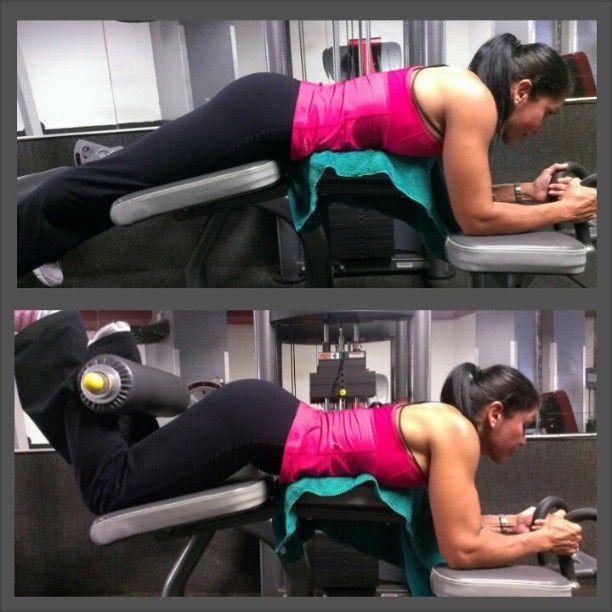 @sora_samurai - Extensiones de femoral acostado #Legs #legsday #legstrain #legstraining #train #gym #getfit #getfitstayfitlivewell #befitstayfitlivewell #bodybuilding #bodyfitness #fitness #fit #fitpop #igfit #igpop #workout #workingout #womanfitness #womanfit #health #healthy #nike #adidas