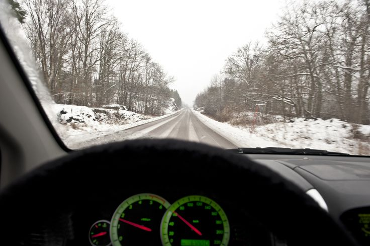 For those planning on taking a road trip to the snow this winter!