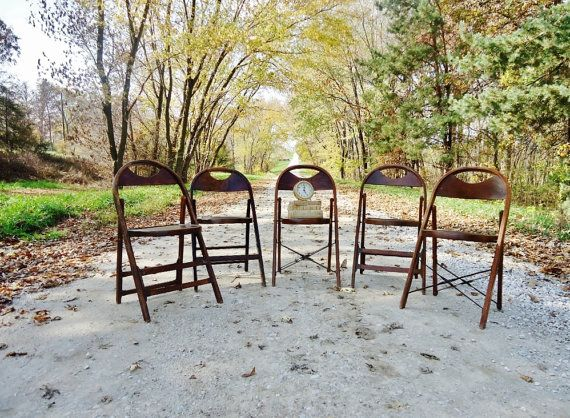 Antique Wooden Folding Chairs from Funeral Home by Knick of Time22 best Funeral Parlors images on Pinterest   Funeral homes  . Funeral Home Chairs. Home Design Ideas
