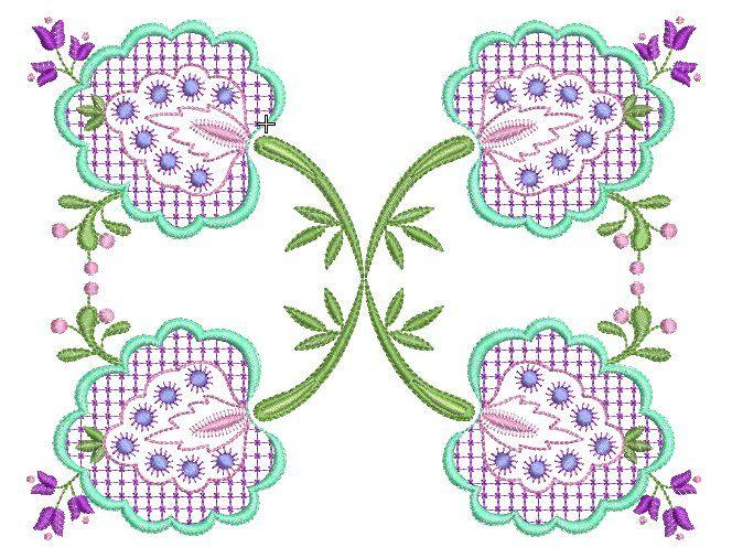 Images about quilt motifs on pinterest snowflakes