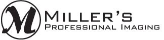 Miller's Professional Imaging Awesome products and the quickest turnaround time available. You will not be disappointed.