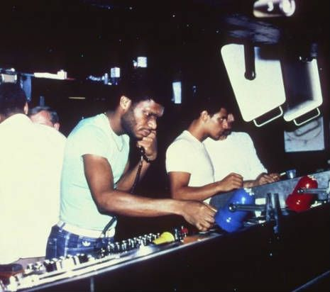 Maestro - movie about Paradise Garage and the early house music movement in New York.  Music is killer.  Larry Levan.  David Mancuso & many more.