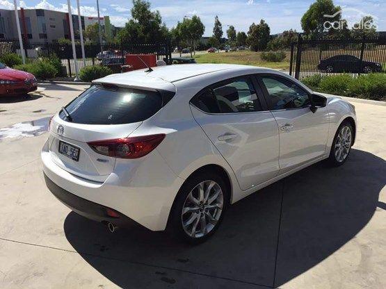 2014 Mazda 3 SP25 Manual-$20,500*