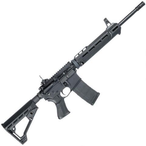 Savage Arms MSR 15 Patrol AR-15 Semi Auto Rifle 5.56 NATO...