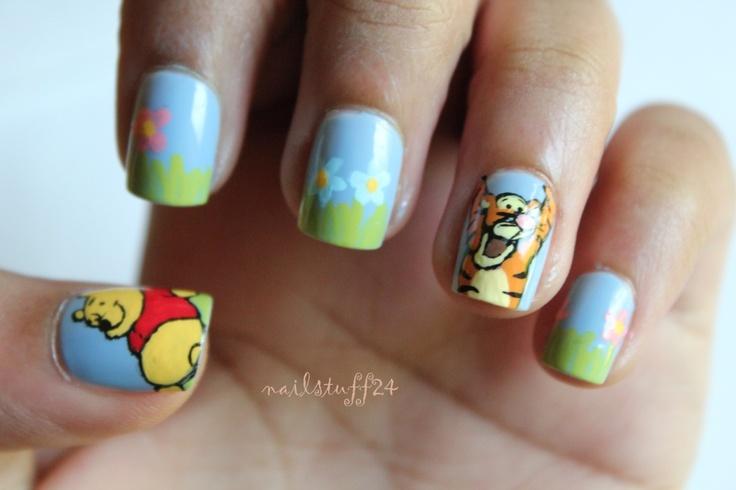 25 best Nails 4 u images on Pinterest | Acrylic nail art ...