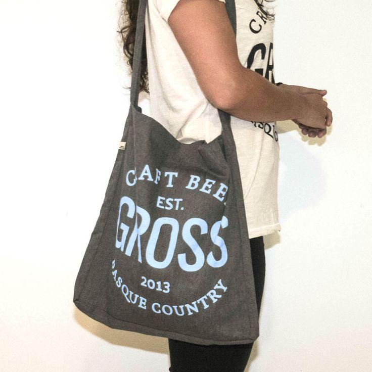 Gross Craft Beer Tote Bag
