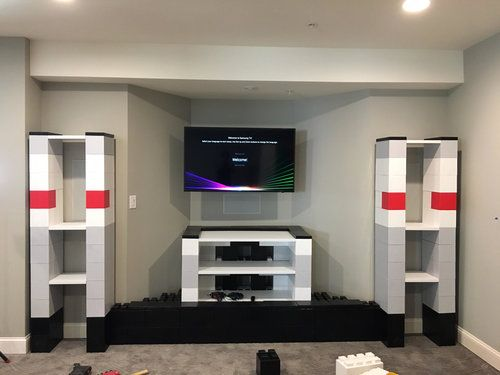 Basement shelves and TV consol.jpg