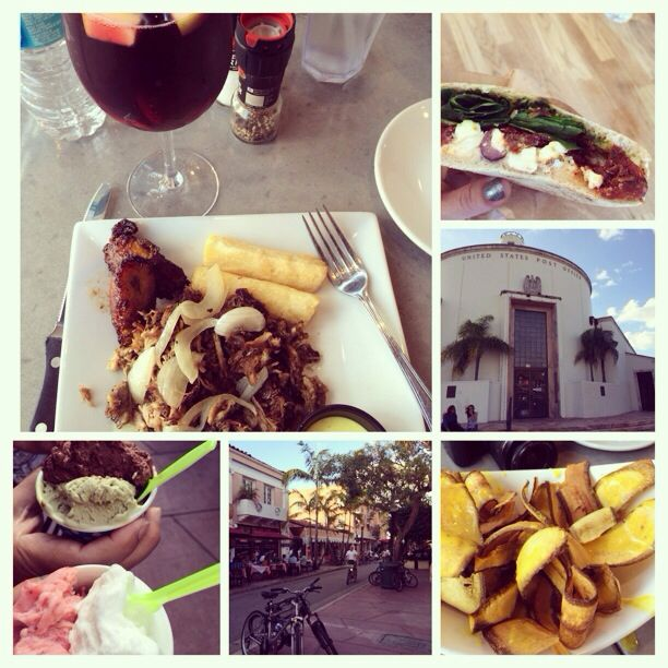 Miami Culinary Tours. Worthwhile while visiting Miami.