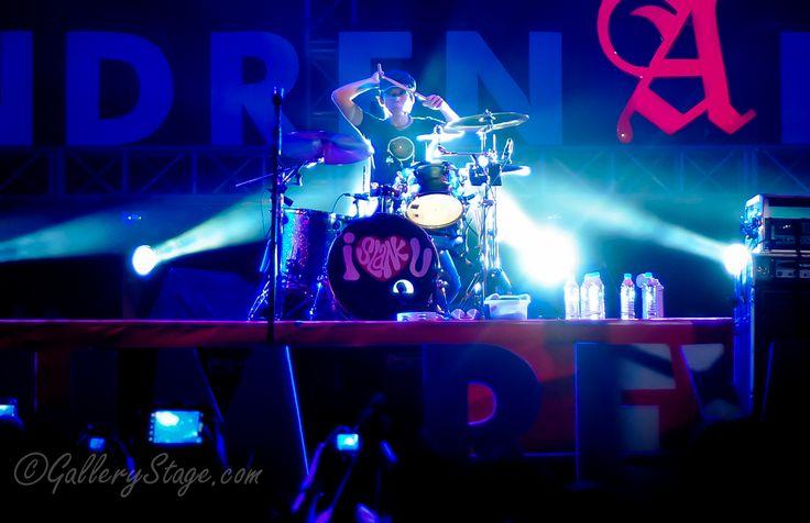 "SLANK ""Road To Soundrenaline 2012"""