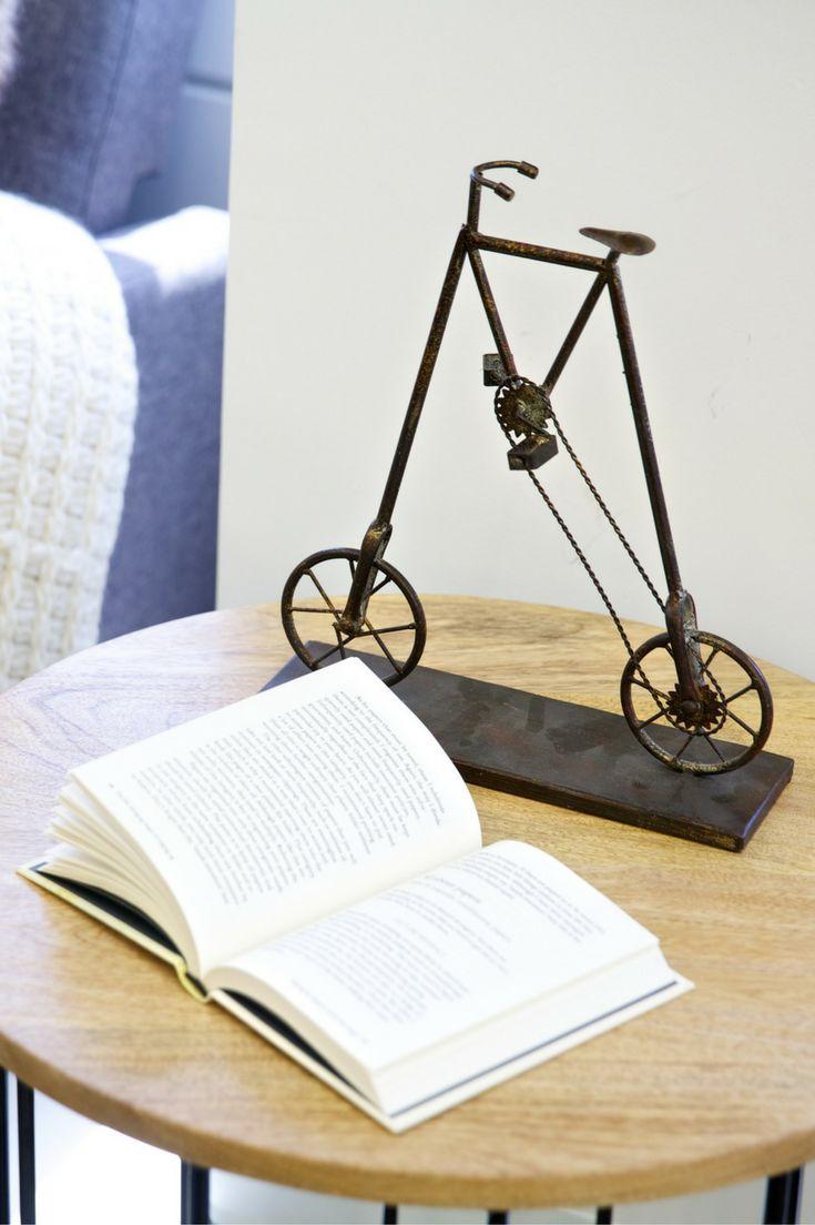 Des items rustiques avec un design contemporain : voilà la solution pour transformer votre espace cet automne. #DécorPourLaMaison #ItemsDécoratifs #décoration