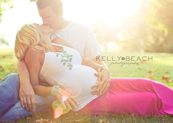 J & B maternity session | Louisville KY maternity and newborn photographer | Kelly Beach Photography » kellybeachphoto.com