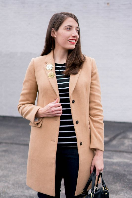 10 Fall Outfits to Recreate This Fall