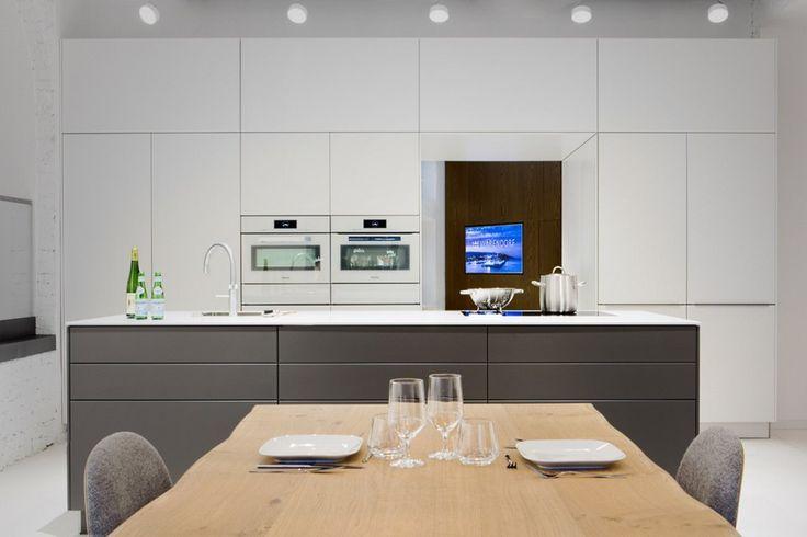Die besten 25+ Warendorf küchen Ideen auf Pinterest Warendorf - Led Einbauleuchten Küche