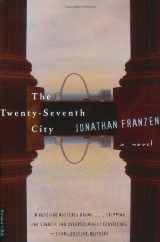 Free Download The Twenty-Seventh City by Jonathan Franzen for free!