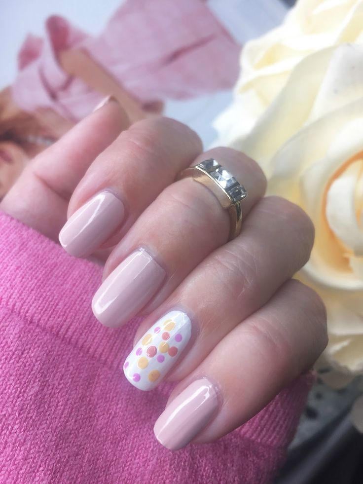 Best Spring Nail Colors 2018 By Lechat Spring Nail Colors