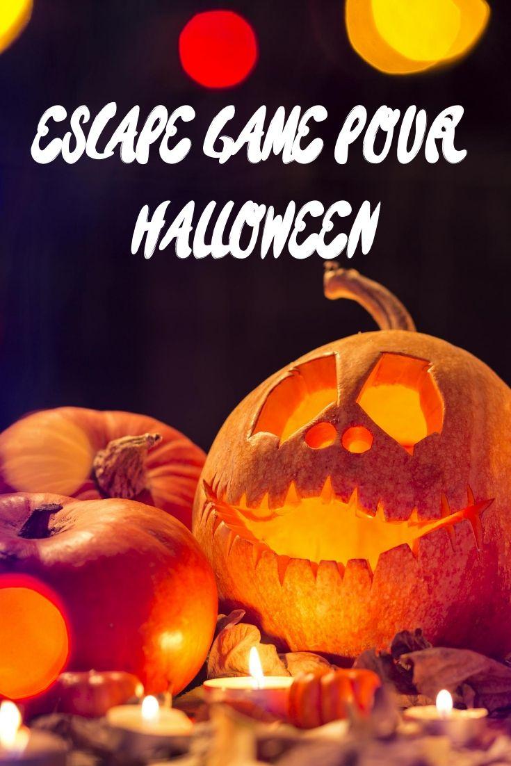 Halloween avec une soirée déguisée c'est le top ! Bonne