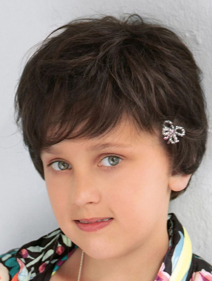 High Quality Short Curly Brown Boycuts Fabulous Wigs  #synthetickidswigs  #childrencurlyhairstyle #childrenbrownhaircut