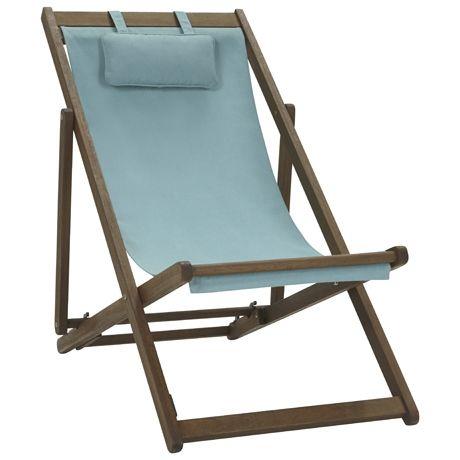 Deckchair $99 Freedom
