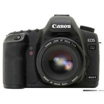 Appreil photo EOS 5D Mark II