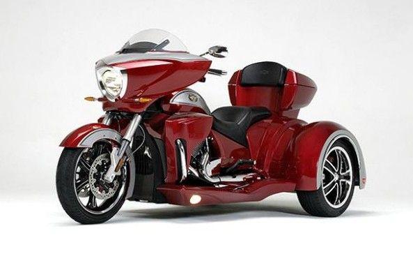 Pin By Diamond Motor Sports Inc On California Sidecar Trike Kits And