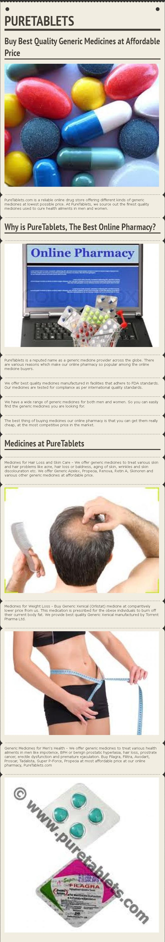 images about our infographics drug store puretablets is a reliable online pharmacy for those looking to buy generic medicines at cheaper price