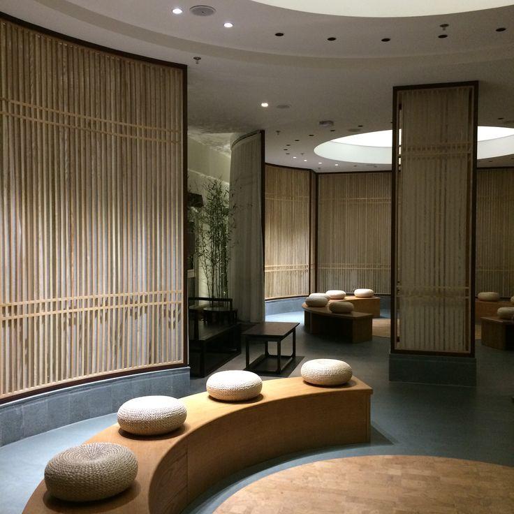 Taiji Zen Private Club, 2016 IES Merit Award