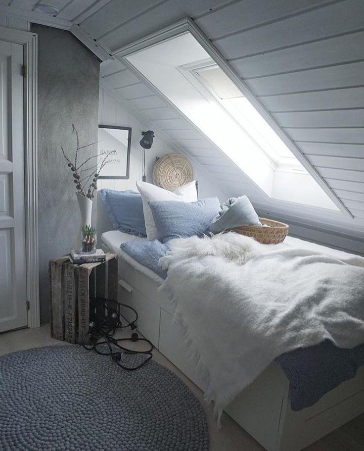 43 best mansarde images on Pinterest Attic spaces, Mansard roof - wohnideen schrgen wnden
