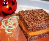 Gluten Free Chocolate - Orange Sherbet Gluten Free Ice Cream Sandwich Recipe