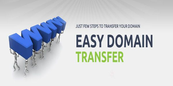 Transfer your domain in simple steps with us and get all the features like free email account, privacy protection and DNS management etc.  #domain_transfer