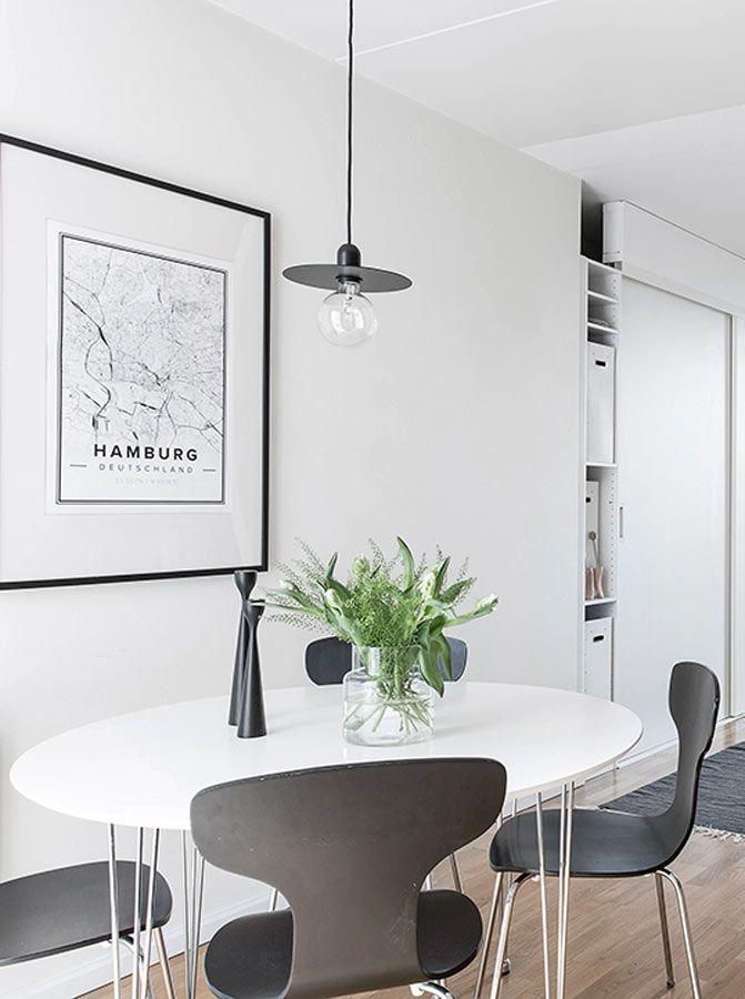 114 besten kitchen dining bilder auf pinterest k che und esszimmer wohnen und k chen. Black Bedroom Furniture Sets. Home Design Ideas
