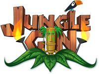 Jungle Gin | Pogo.com Free Online Card Games