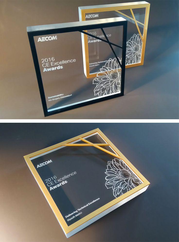 AECOM - business awards