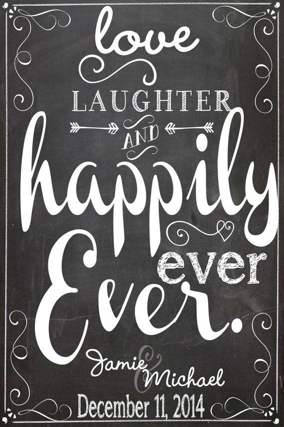 Best 25 Wedding Chalkboard Sayings Ideas On Pinterest