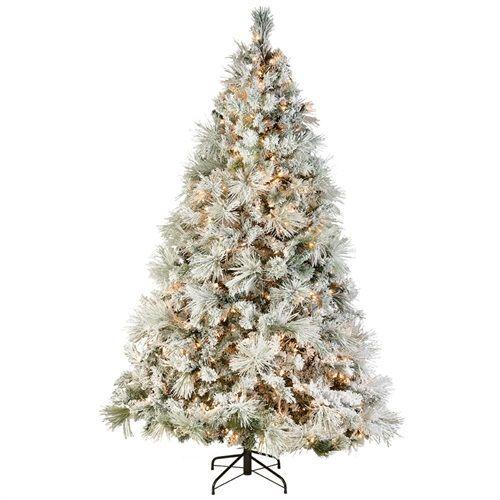 Sapin de Noël illuminé - Noël - Canac