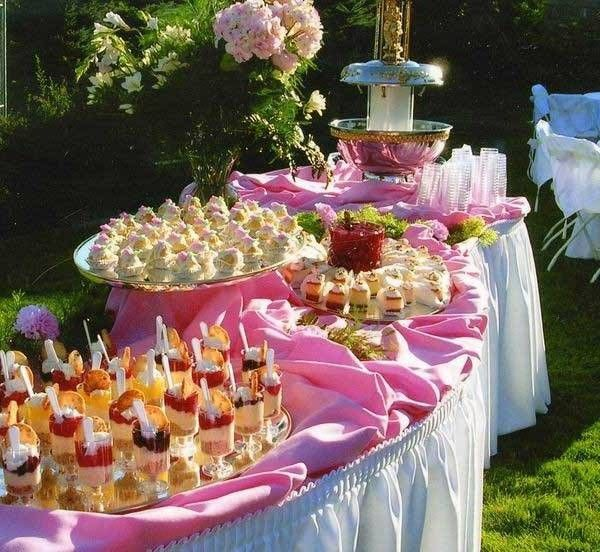 Wedding Caterer: 25+ Cute Wedding Catering Ideas On Pinterest