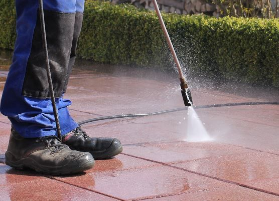 Pressure Washing Business Name Ideas – Power Washing Company