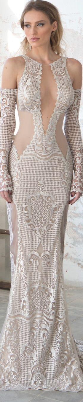 Galia Lahav - Haute Couture