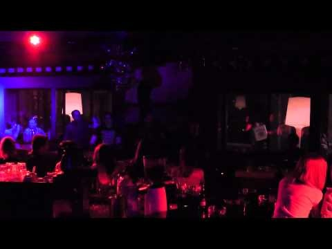 BAnD ATTITUDE - Aint no love (Whitesnake live cover)