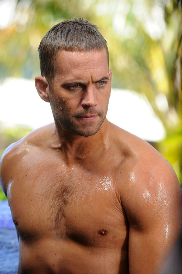 Paul Walker. How can a man look so angry and sexy at the ...