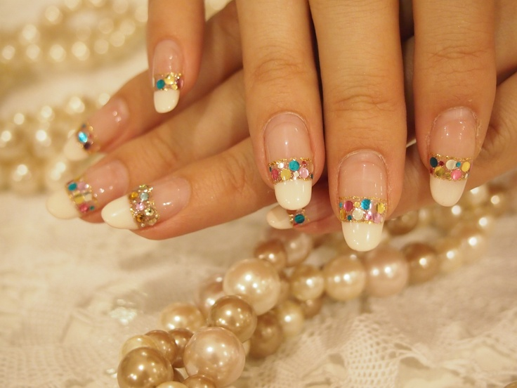 83 best Japanese Nail Art images on Pinterest | Japanese nail art ...