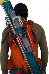 "Osprey Kode 30 ""ski play"" pack"