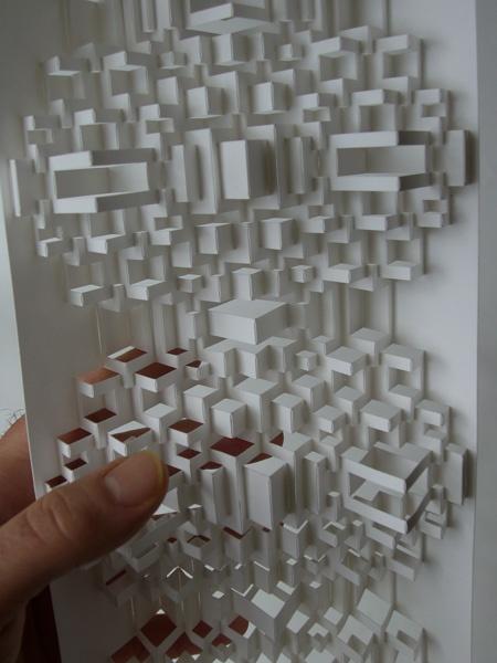 3 spine concertina - Koichi Takahashi