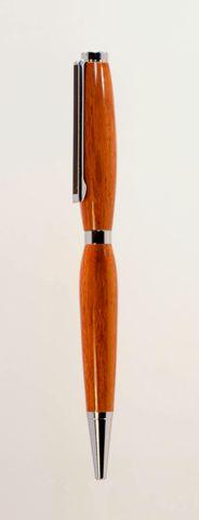 Western She Oak Slimline Pen