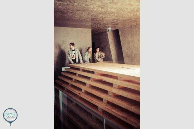 Capela Árvore da Vida | Braga Cool