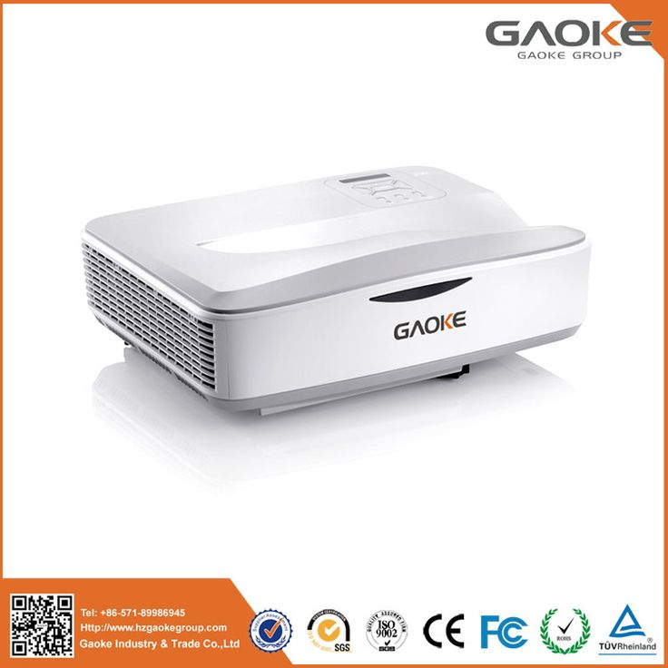 smart projector 4k long life span soporte proyector DLP high quality new ultra short throw projector