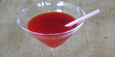 Jordbær daquiries er altid et hit, da det er en frisk og velsmagende drink. Det kræver dog en blender til at give drinken den helt rigtig smoothie konsistens.