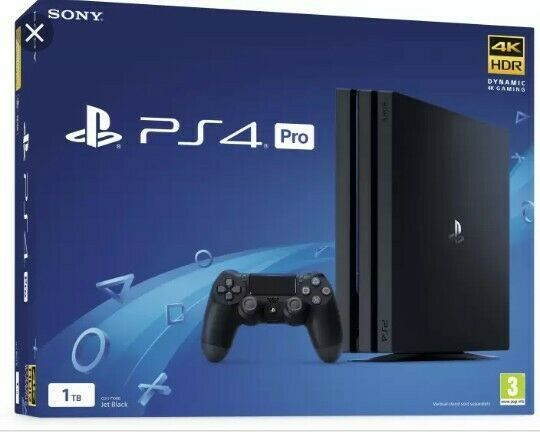 Ps4 Pro 1tb Black Consel With 3 Games Gta 5 Ark Call Duty 3 2 Remote Ps4 Gaming Video Ps4 Pro Ps4