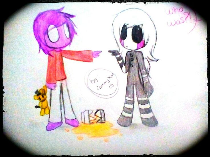 About me on pinterest fnaf five nights at freddy s and purple